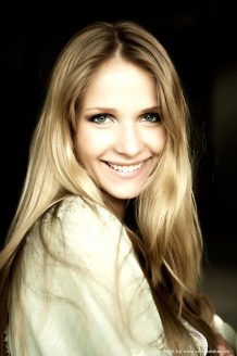 Sarah Ulrich