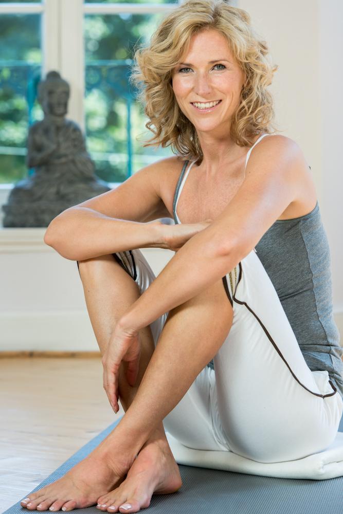 Verena Bartelsheim - Foto: André Dahms