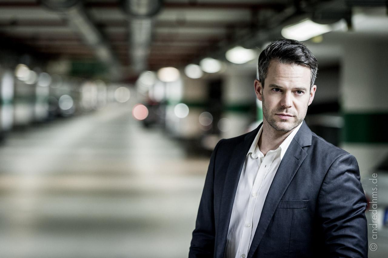Ben Rüdinger - Foto: André Dahms