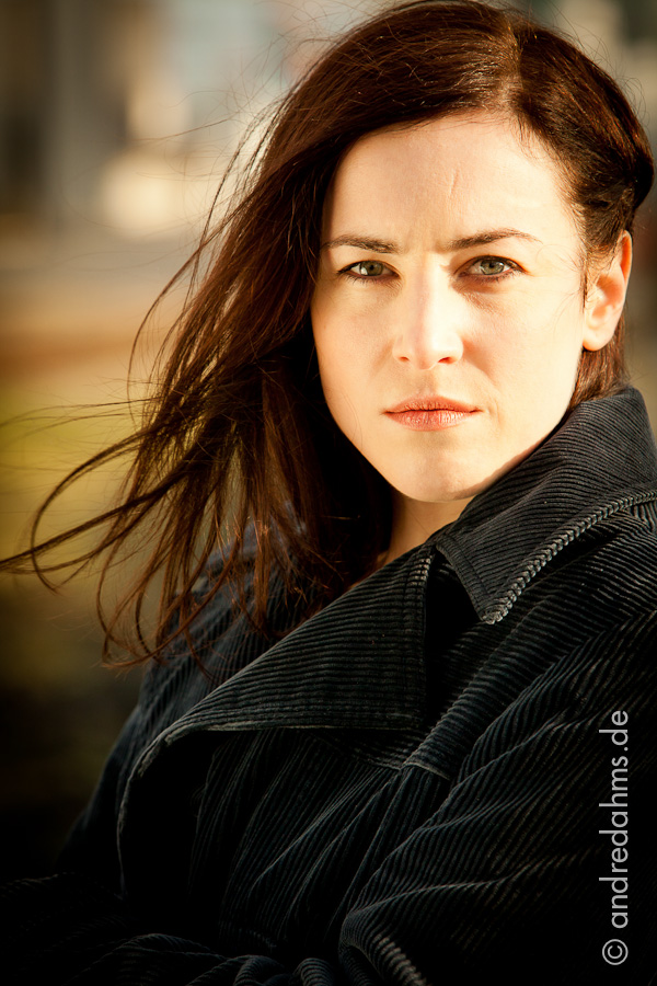 Alexia von Wismar - Foto: André Dahms